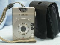 Canon Digital Ixus Cased £9.99